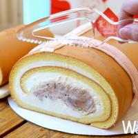 堪稱史上最狂!亞尼克期間限定「放大版芋泥生乳捲」全台搶購中,就是要讓芋頭控失心瘋。