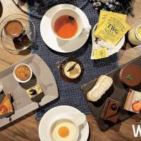網美老饕期待很久的下午茶!東區時尚義式餐廳「al sorriso」下午茶強勢回歸,飲品、甜點無限續點吃到飽。