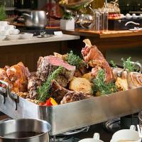 沒搶到一定會後悔!台北君悅酒店12款超值餐飲禮券6折起,2017台北國際旅展一張也不放過。