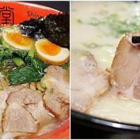 台北市美食 餐廳 異國料理 日式料理 琉球新麵 通堂 (統一時代店) 照片