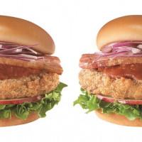 明天午餐就吃這個了!「摩斯漢堡」推出期間限定和牛堡、超浪漫櫻花甜點,就要搶攻你的少女心。
