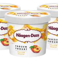 甜點控尖叫了!Haagen-Dazs花甜小巴快閃晶華,限時推出全新口味免費試吃。