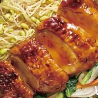 挑戰最強「日式炙燒飯」!全家便利商店搶先業界推出「炙燒系便當」,全台3000店同步開賣!