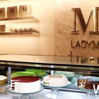 紐約必吃甜點Lady M 2/27 台灣旗艦店正式開幕!採現場登記候位制,讓你可以美美的吃個下午茶。