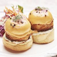 這次輪到新竹人開心了!紐約早餐女王「Sarabeth's」7/9正式進駐新竹巨城SOGO,新竹人獨家限定菜千萬別錯過!