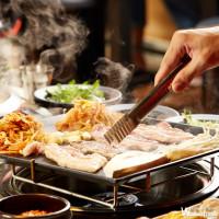 肉控注意!韓式烤肉必吃經典「八色烤肉二號店」4/1開幕大放送,不管烤什麼肉通通5折!