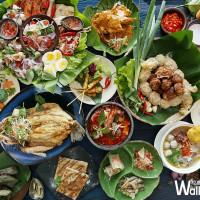 泰菜控不能錯過!台中金典推出暹邏美食節,推出泰菜控必吃泰式料理,再加碼「四人同行一人免費」吃到飽。