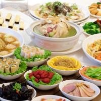光吃前菜就飽到天靈蓋!「北投麗禧」一年一度感謝祭,不用等旅展直接下殺66折。
