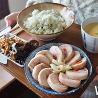 吃一口就開始想媽媽!四四南村「好丘信義店」推出眷村紹興醉雞,讓你吃到記憶中的眷村家鄉味。