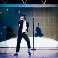 Woohoo!Michael Jackson回來了!THRILLER LIVE音樂劇精彩再現流行天王的傳奇人生就在澳門巴黎人!現在訂機票追星還來得及喔!