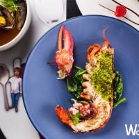 吸睛指數爆表!世界上最小的廚師「夢幻」登台,晶華酒店攜手Le Petit Chef推出「小廚師奇遇記」,搶攻美食IG熱門榜。