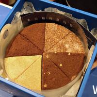 甜點控一定聽過「捷克媽媽」的蜂蜜蛋糕!台中知名甜點布拉格的調色盤,將在10/27快閃台北101「歐洲風味嘉年華」。