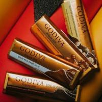 巧克力控手刀囤貨!GODIVA巧克力兩天限定「買一送一」,再加碼日本甜點控瘋搶「GODIVA黑巧克力」限量餅乾禮盒。