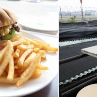 台北市美食 餐廳 咖啡、茶 咖啡、茶其他 空軍一號景觀咖啡廳 照片