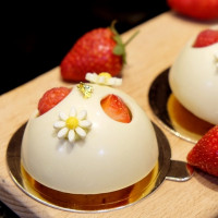 甜點控驚呆了!東京超高人氣單點法式甜點快閃登台,漢來海港將挑戰甜點控的小鳥胃「無限量吃到飽」。