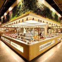 吃到飽無極限!2017台北國際旅展「饗食天堂」吃到飽餐券,加碼免費最多送1萬2優惠餐券。