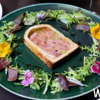 打造台中新食尚美學!紅點文旅正式進駐餐飲品牌「L'ARÔME 法式餐廳」,要讓法式料理再一次感動中台灣。