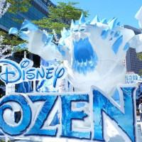 搶先看「冰雪奇緣嘉年華」必拍免費景點大公開!迪士尼來台打造出堪稱全台最大「冰雪奇緣嘉年華」,艾莎、雪寶讓你免費拍到失心瘋。