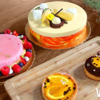 你一定不知道原來夏季限定水果是「百香果」!台北花園大酒店六國點心坊推出「盛夏限定-百香果季」,讓人驚喜的全新口感。