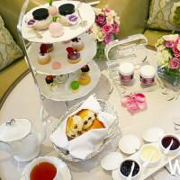 因為知道是妳,所以這是屬於我們的下午茶!台北文華東方酒店與Sisley跨界聯手推出「黑玫瑰珍寵下午茶饗宴」。