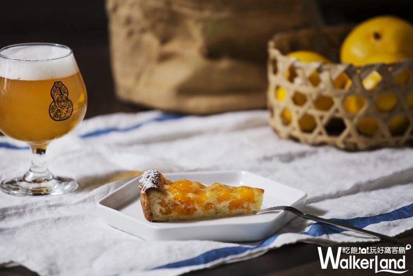 「深夜里的法国手工甜点」不用上网订购了!啜饮室推出