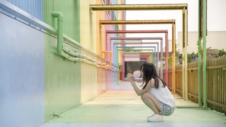 彰化縣鹿港鎮 緞帶王織帶文化園區