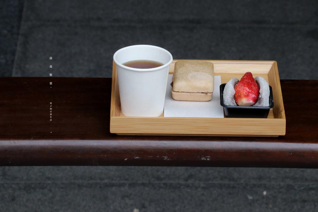 台北市大同區 滋養製菓(大稻埕)