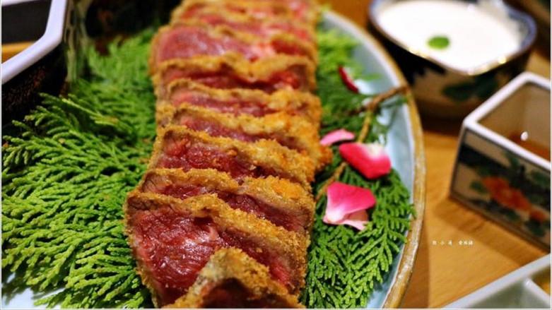 高雄市苓雅區 萩椛牛かつ專門店